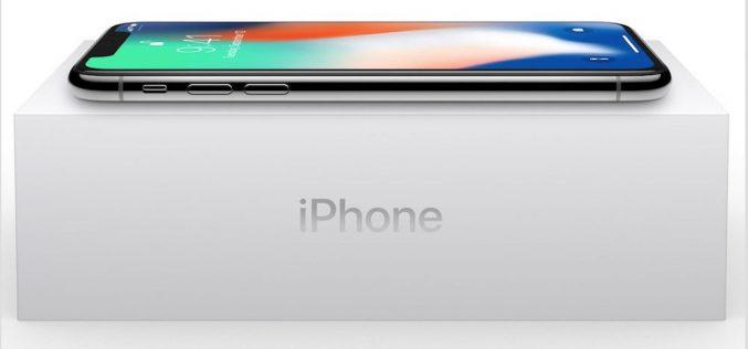 iPhone X2, registrati i nuovi modelli