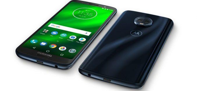 Motorola sceglie i 18:9