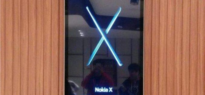 Cos'è il Nokia X