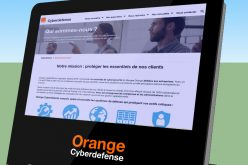 Orange Cyberdefense lancia un nuovo terminale mobile per decontaminare le chiavette USB