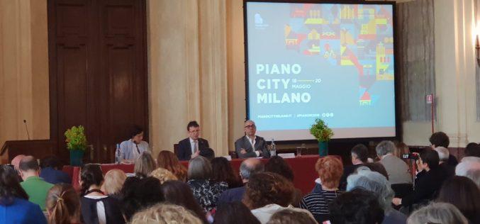 Piano City Milano 2018: le novità della settima edizione