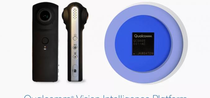 Qualcomm svela il primo chip per l'IoT