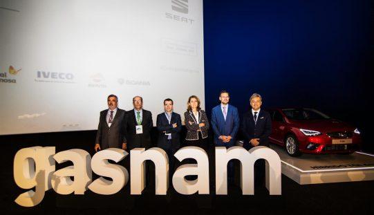 """Luca de Meo: """"SEAT svilupperà la tecnologia a metano per il Gruppo Volkswagen"""""""