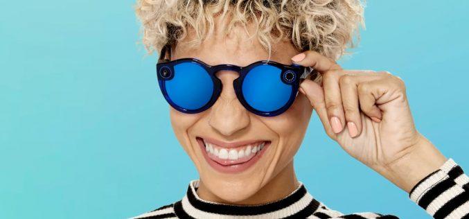 Spectacles 2, i nuovi occhiali smart di Snapchat