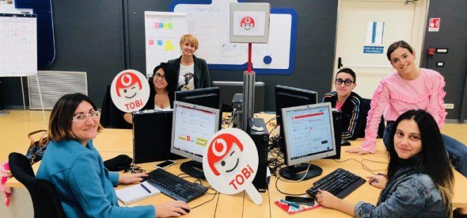 L'intelligenza artificiale come interfaccia verso i clienti: Vodafone presenta TOBi