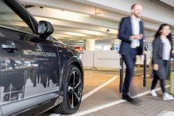 La strategia di Volkswagen per liberarci del parcheggio