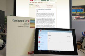 Norme del lavoro: tutte le novità nel Compendio 2018 di Inaz, anche online e via app