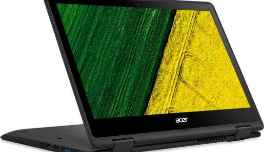 Acer è la prima a mettere Alexa dentro i portatili Windows