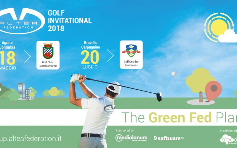 Altea Federation Golf Invitational 2018