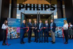 Philips inaugura il nuovo headquarter a Milano