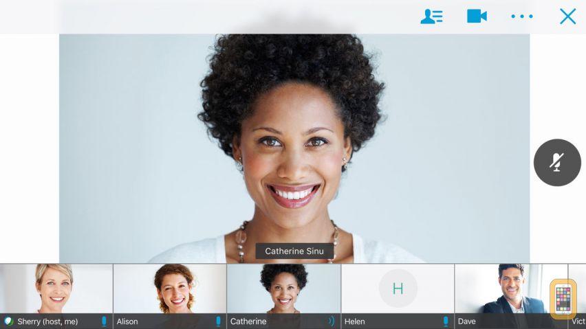 Cisco presenta numerose innovazioni Webex per una collaborazione più inclusiva