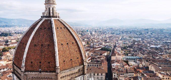 Come si muove Firenze, analisi delle presenze e della mobilità in città