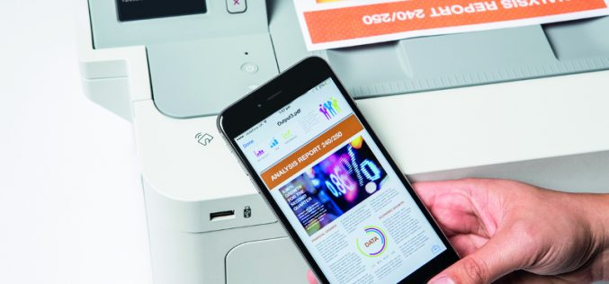 GDPR e printing: la soluzione di Brother per garantire la riservatezza dei dati