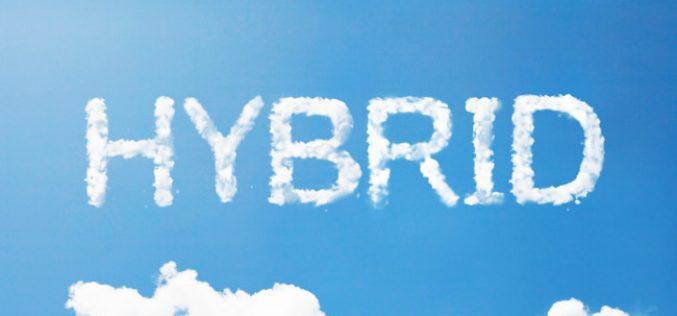 Hybrid IT, c'è la sfida dei dati sul percorso delle aziende europee
