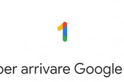 Google One, un unico abbonamento per la nuvola di Big G