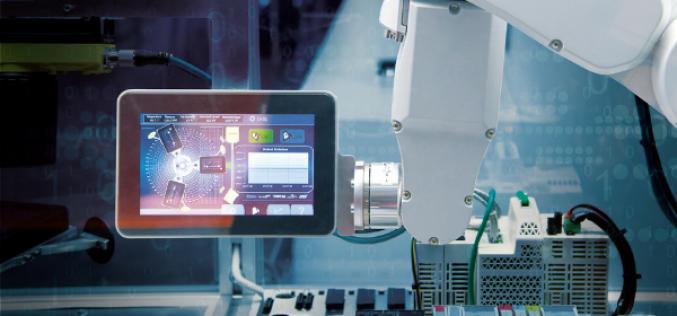 L'appuntamento con l'automazione e il digitale per l'industria è a Parma dal 22 al 24 maggio
