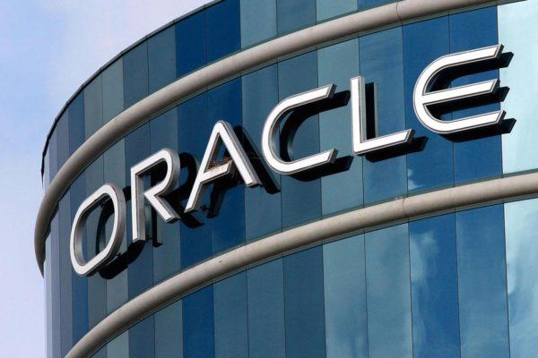 Oracle a SMAU Milano 2018