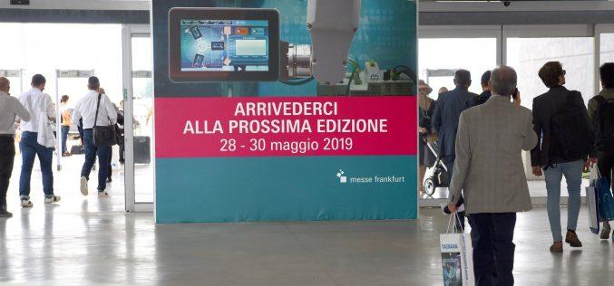 SPS Italia: il giro del mondo industriale in oltre 800 espositori