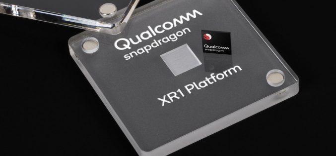 Lo Snapdragon XR1 apre la nuova era del VR