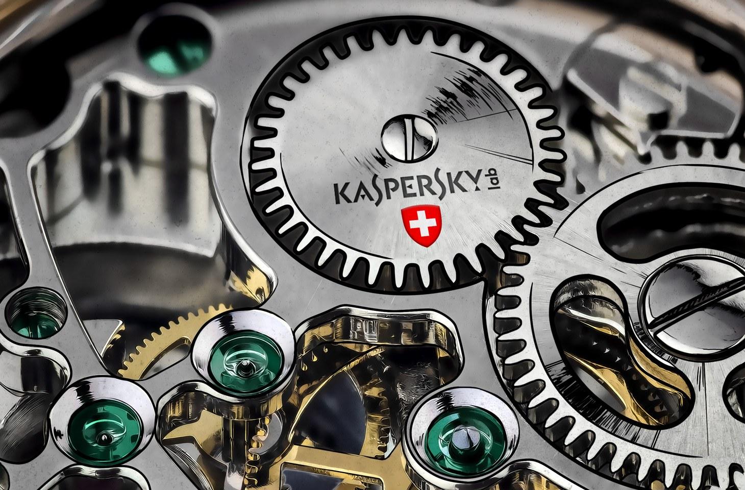 Kaspersky trasferisce anche i dati condivisi dai clienti di USA e Canada nel suo Transparency Center in Svizzera