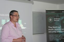 Kaspersky Lab lancia Endpoint Security for Business