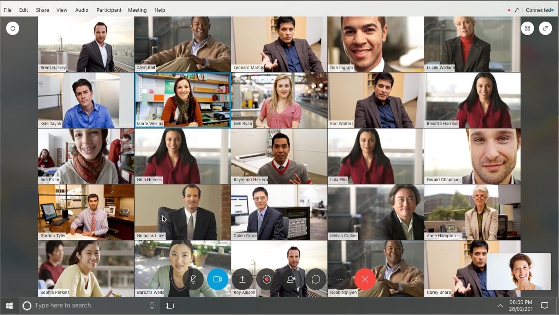 Cisco Webex annuncia innovazioni alla funzionalità People Insights