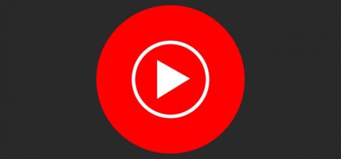 YouTube Music, un nuovo concorrente per Apple Music e Spotify