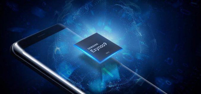 L'Exynos 9820 darà un boost di AI al Galaxy S10