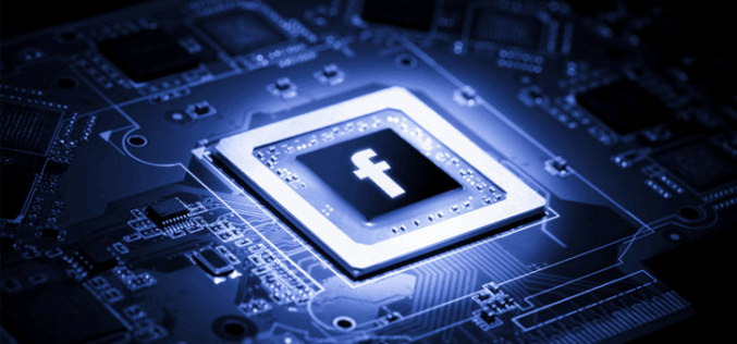 Facebook vuole un chip per analizzare e filtrare i video live