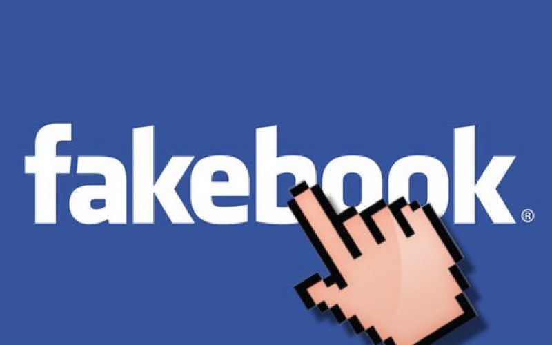 Facebook elimina 583 milioni di account fake