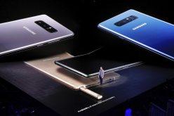 Galaxy Note9: ecco come potrebbe funzionare il sensore di impronte
