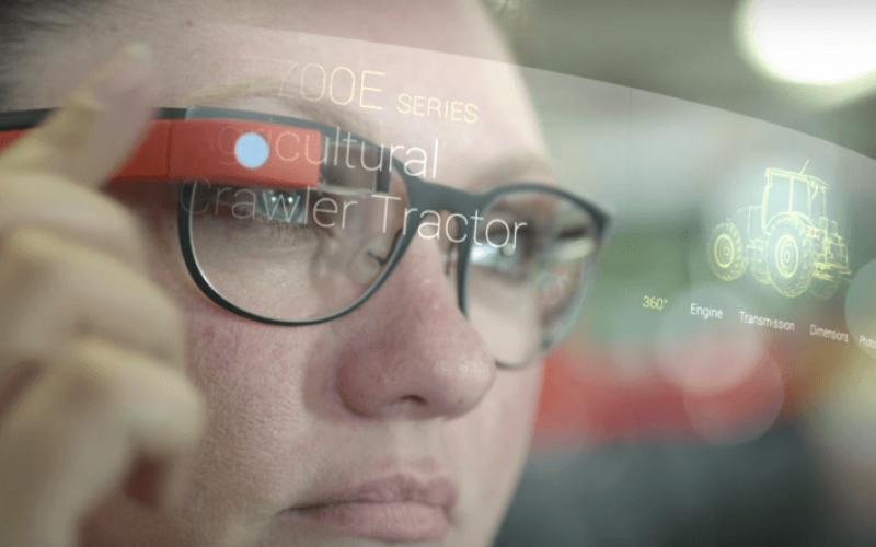 Qualcomm vuole riportare in auge i Google Glass (o qualcosa del genere)