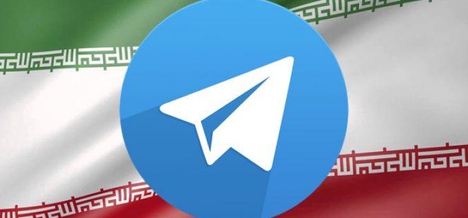 Telegram bloccato anche in Iran