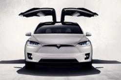 La Tesla Model Y non arriverà prima del 2020