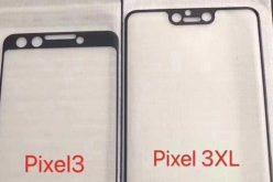 Il Pixel 3 avrà il notch