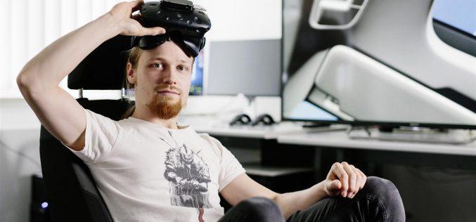 Cosa fa effettivamente uno sviluppatore di realtà virtuale nel Gruppo Volkswagen?