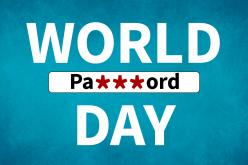 3 maggio: giornata mondiale delle password