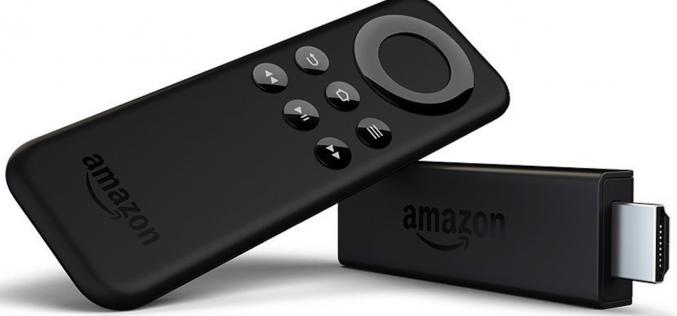 Il malware che colpisce Amazon Fire TV e Fire Stick