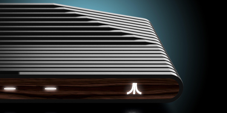Atari rimanda VCS per aggiornare la CPU