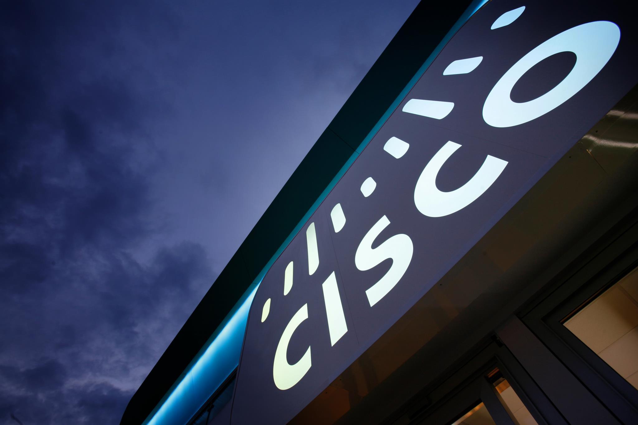 Il Data Center Cisco arriva ovunque si trovino i tuoi dati