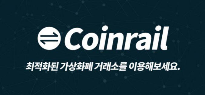 Coinrail hackerato: 40 milioni di dollari svaniti nel nulla