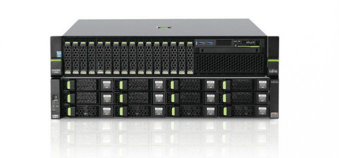 Fujitsu ETERNUS CS800: per i clienti delle PMI, appliance per il backup