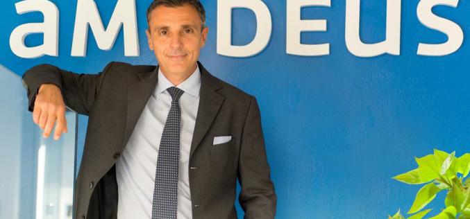 SAS rinnova la partnership tecnologica pluriennale con Amadeus