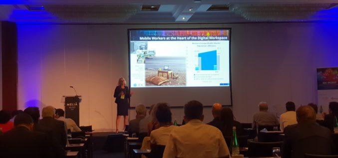 IDC Mobiz: il lavoro del futuro tra mobilità e tecnologie emergenti