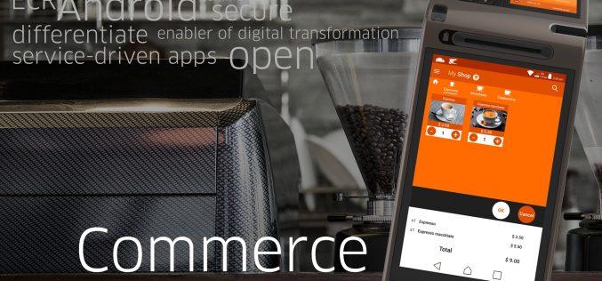 Lottomatica adotta Axium, la piattaforma Android POS di Ingenico