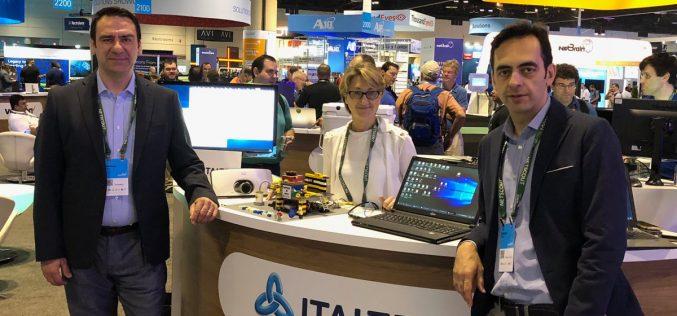 Italtel presenta al Cisco Live le sue applicazioni per l'Intuitive Networking