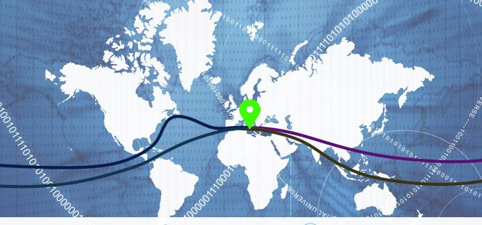 Le connessioni a 100 GB e l'accesso al cavo AAE-1 di Retelit approdano in Sicilia nell'Open HUB MED