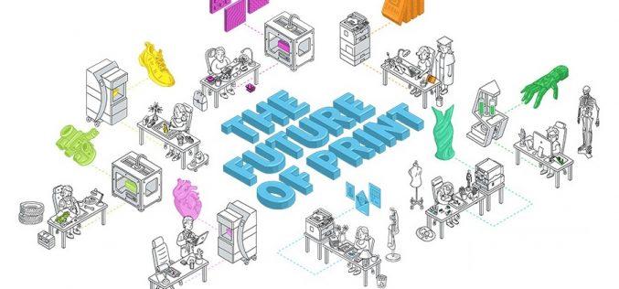 Settore dell'Istruzione: digital fabrication e stampa 3D preparano gli studenti al futuro