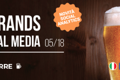 Top Brands: i brand di Birra più social