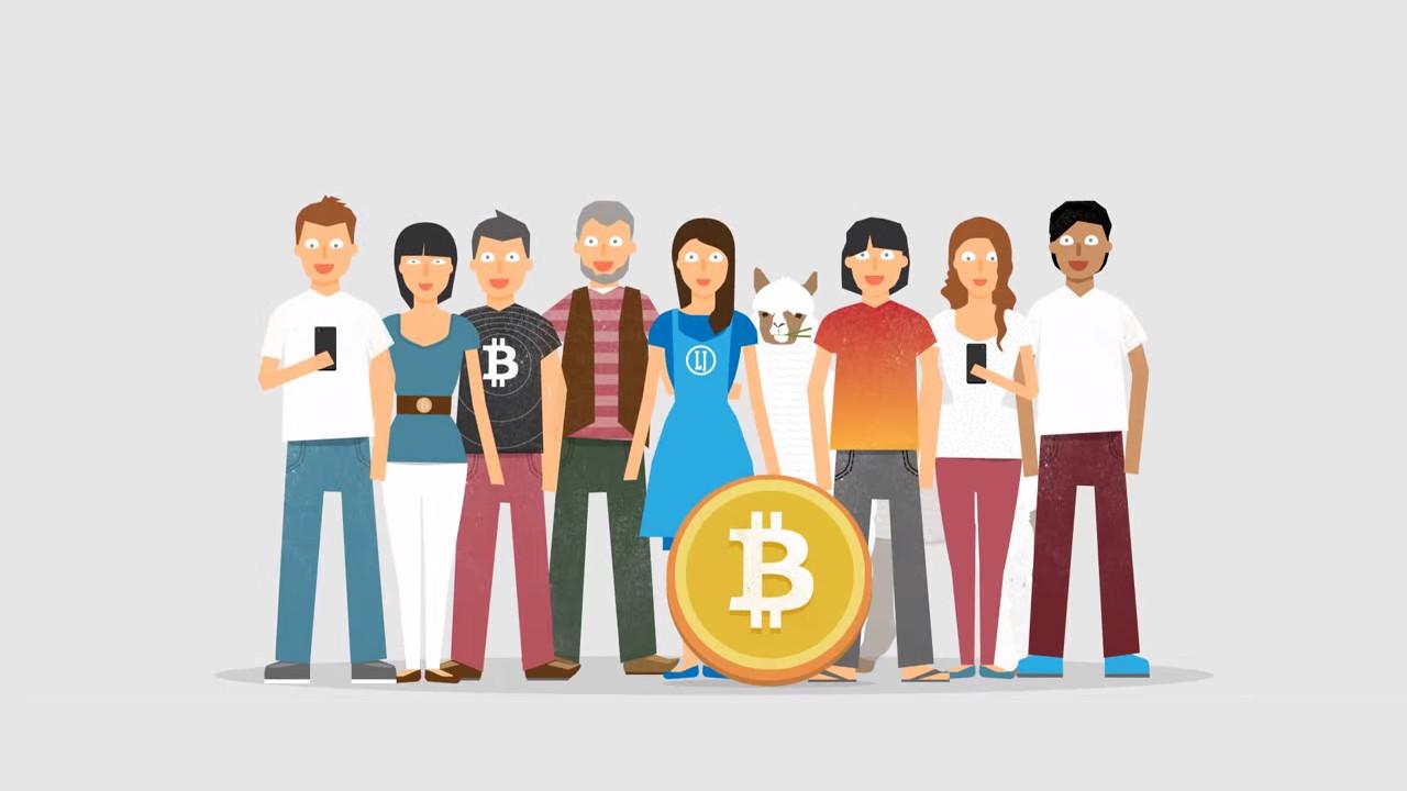 Il valore dei Bitcoin sale a 40mila dollari